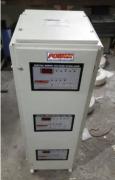 Digital micro controls Servo voltage stabilizer
