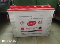 Tubular Invertor Battery