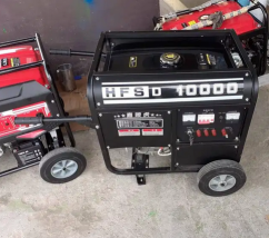 8kw New Generator For Whole Sale Price