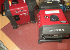 Honda EU30is for sale in Thrissur