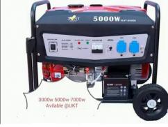 3kw 5kw 7kw generator