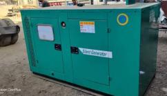 Best Fuel Consumption Generator Supplier Of India