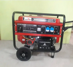 GENRATOR 2KW TO 10KW