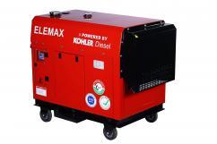 50 kVA Generator  Mob- 919650308753