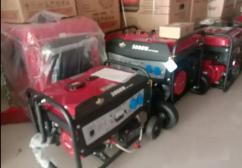3.5kv, 6.5kv, 9.5kv generator for sale