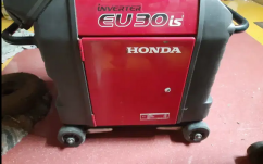 Honda Generator Eu30is self startin Good condition ForSale inTHRISSUR