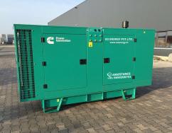 30 kVA Diesel Generators Price For Sale-9650308753