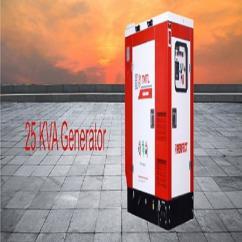 25 kva generator price  MH, GA, MP, CG  Perfect - Industrial Tools & Equipment
