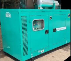 Super Power Generators