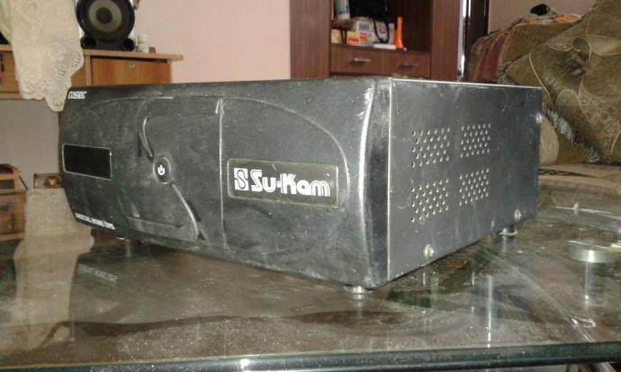 Sukam Inverter