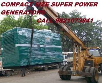 Approved Branded Generator Available In Best Price