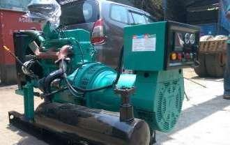 Generators Available For All Purpose