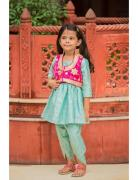 Grab Attractive Discounts On Girls Dresses