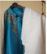 Servani marriage suit