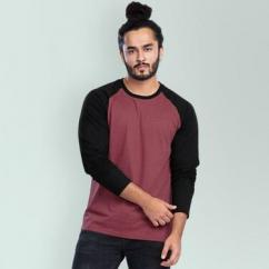 Premium Quality Full Sleeve T shirts for Men