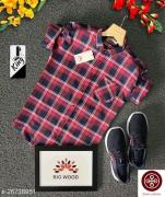 Trendy Fashionable Men Shirt