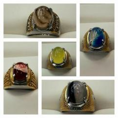 The Mighty Fortune Ring for Men
