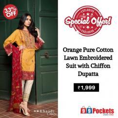 Pakistani Suits Collection