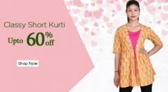 Short Kurti for Women