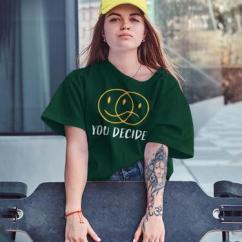 Get Cool and Trending Oversized tshirt for Women