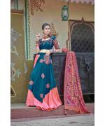 Exclusive Collection Of Ghagra Cholis