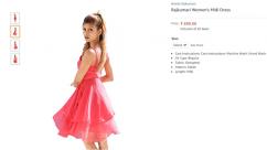 Midi Dress for Women