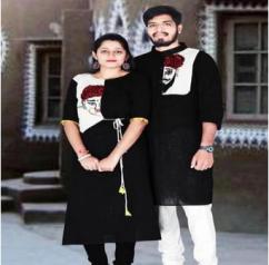 couple kurtis