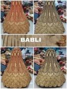 Best Designer Bridal Lehenga In Gaya