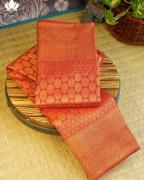 Latest Kanchi Pattu sarees