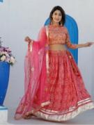 Latest designs lehenga for ladies - Delhi