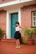 Short Dress for Baby Girls