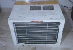 1.5 Tons Sharp Window AC