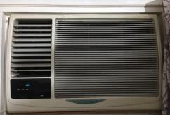 1.5 Ton Samsung Window AC