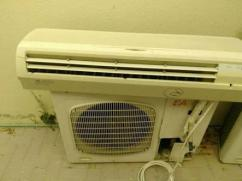 Rarely Used Split AC In Fantastic Condition