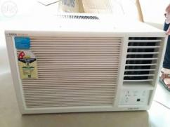 Window AC In Very Good Working Condition
