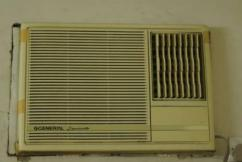 1.5 Tons Window AC Available