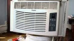 Haier Window AC Available