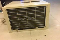 Less Used Voltas Window AC