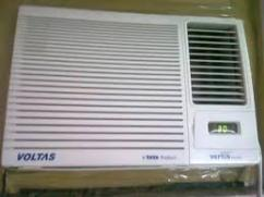 Very Less Used Voltas Window AC