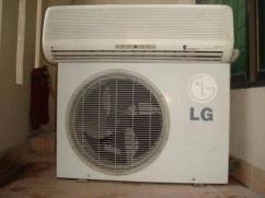 Branded LG Split AC In Superb Condition