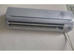 Less Used 1 Ton Split AC In Working Condition
