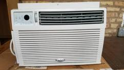 Whirlpool Window AC In Excellent Working Condition