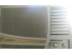Voltas Window AC In Less Used Condition Available
