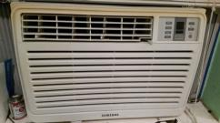 9 Months Old Samsung Window AC Available