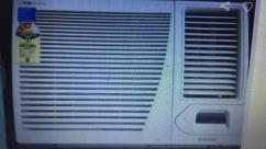 Voltas Window AC In Ultimate Working Condition