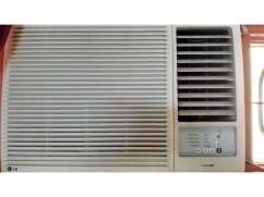 Window AC in Fantastic Working Condition available