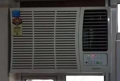 Voltas 5 1.5 ton window AC in excellent condition