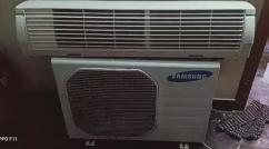 Samsung 1.5 ton split ac