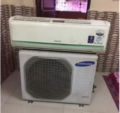 Samsung 1.5 tons Split Air conditioner
