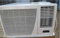 Voltas 1.5 ton window AC with stabilizer